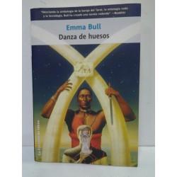 SOLARIS FICCIÓN Nº 66 DANZA DE HUESOS