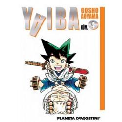 YAIBA Nº 4