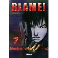 BLAME Nº 7