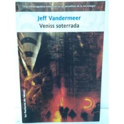 SOLARIS FICCIÓN Nº 46 VENISS SOTERRADA
