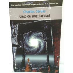 SOLARIS FICCIÓN Nº 43 CIELO DE SINGULARIDAD