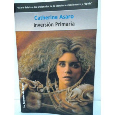 SOLARIS FICCIÓN Nº 42 INVERSIÓN PRIMARIA