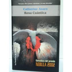 SOLARIS FICCIÓN Nº 29 ROSA CUÁNTICA