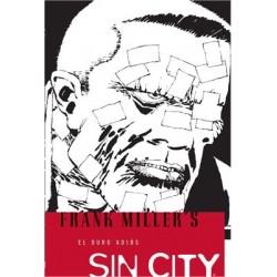 SIN CITY 01: EL DURO ADIÓS