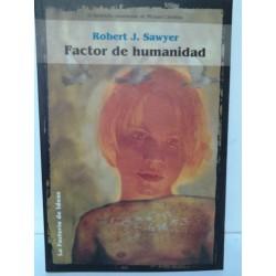SOLARIS FICCIÓN Nº 4 FACTOR DE HUMANIDAD