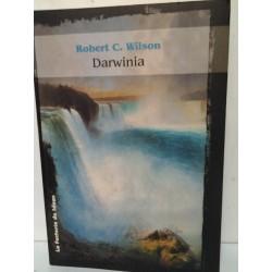 SOLARIS FICCIÓN Nº 2 DARWINIA