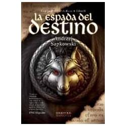 BIBLIÓPOLIS FANTÁSTICA Nº 5 LA ESPADA DEL DESTINO