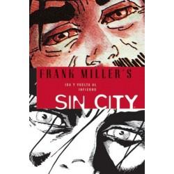 SIN CITY 07- IDA Y VUELTA AL INFIERNO