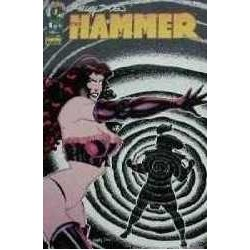 THE HAMMER 2
