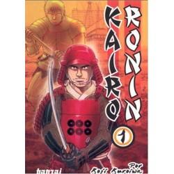 RONIN KAIRO Nº 1
