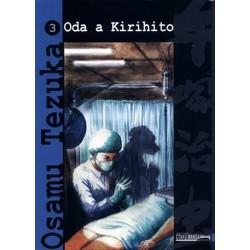 ODA A KIRIHITO Nº 3