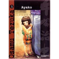 AYAKO Nº 1