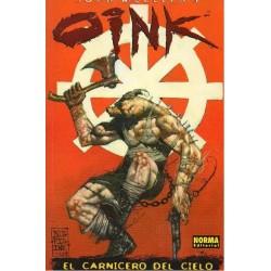 OINK: EL CARNICERO DEL CIELO