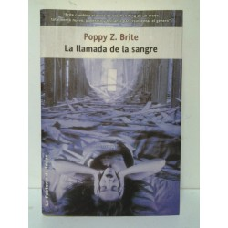 SOLARIS TERROR Nº 20 LA LLAMADA DE LA SANGRE