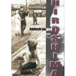HIROSHIMA, HADASHI NO GEN Nº 4