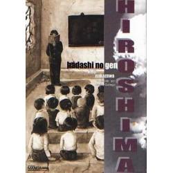 HIROSHIMA, HADASHI NO GEN Nº 3