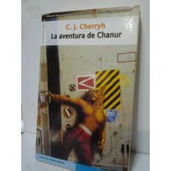 VENTANA ABIERTA Nº 5 LA AVENTURA DE CHANUR