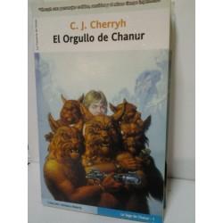 VENTANA ABIERTA Nº 1 EL ORGULLO DE CHANUR