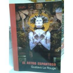 EL ASTRO ESPANTOSO-COLECCIÓN AELITA Nº 14