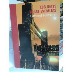 LOS REYES DE LAS ESTRELLAS-COLECCIÓN AELITA Nº 13