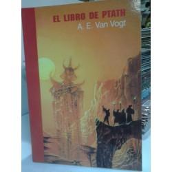 EL LIBRO DE PTATH-COLECCIÓN AELITA Nº 12