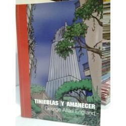 TINIEBLAS Y AMANECER-COLECCIÓN AELITA Nº 10