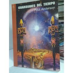 GUARDIANES DEL TIEMPO-COLECCIÓN AELITA Nº 9