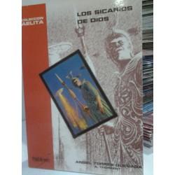 LOS SICARIOS DE DIOS-COLECCIÓN AELITA Nº 4
