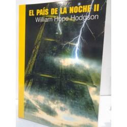 EL PAÍS DE LA NOCHE 2-COLECCIÓN DUNWICH Nº 4