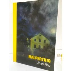 MALPERTUIS-COLECCIÓN DUNWICH Nº 2