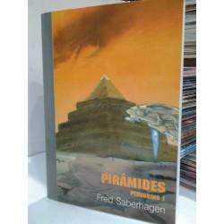PIRÁMIDES-COLECCIÓN EDORIA Nº 1