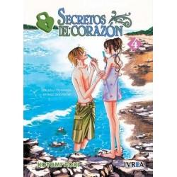 SECRETOS DEL CORAZÓN 04