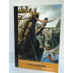 PELLUCIDAR-COLECCIÓN OMEAN Nº 16
