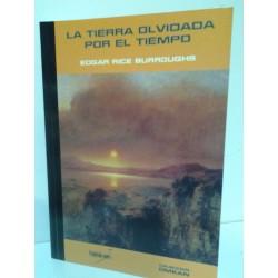 LA TIERRA OLVIDADA POR EL TIEMPO-COLECCIÓN OMEAN Nº 13