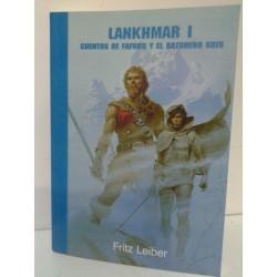 LANKHMAR 1-COLECCIÓN AVALON Nº 5