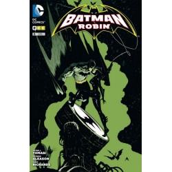 BATMAN Y ROBIN Nº 6