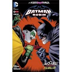 BATMAN Y ROBIN Nº 5