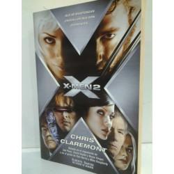 X-MEN 2 (NOVELA)