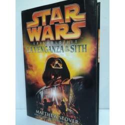STAR WARS: EPISODIO III LA VENGANZA DE LOS SITH (NOVELA)