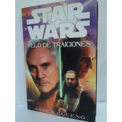 STAR WARS: VELO DE TRAICIONES
