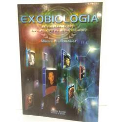 EXOBIOLOGIA: MANUAL DE LA FLOTA ESTELAR