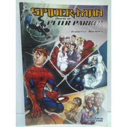 SPIDERMAN: DIARIO DE PETER PARKER