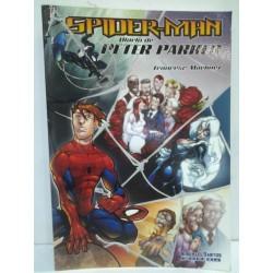 SPIDERMAN: DIARIO DE PETER PARKER