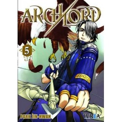 ARCHLORD Nº 5