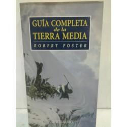GUÍA COMPLETA DE LA TIERRA MEDIA