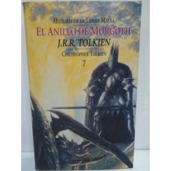 EL ANILLO DE MORGOTH