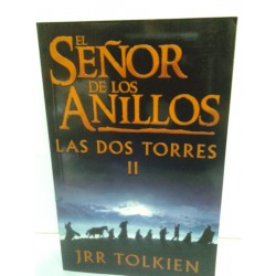 EL SEÑOR DE LOS ANILLOS II LAS DOS TORRES (BOLSILLO)