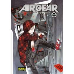 AIR GEAR 33