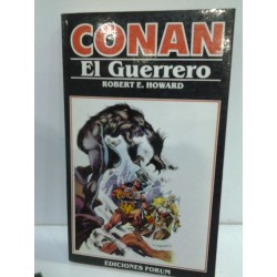CONAN EL GUERRERO