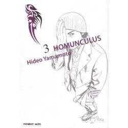 HOMUNCULUS Nº 3